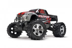 TRAXXAS Stampede 4x4 1:10 4WD