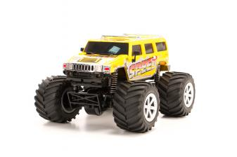 1/24 4WD mini high speed rc car