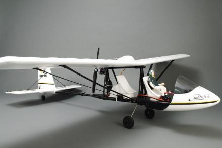 EasySky Drifter Ultralight