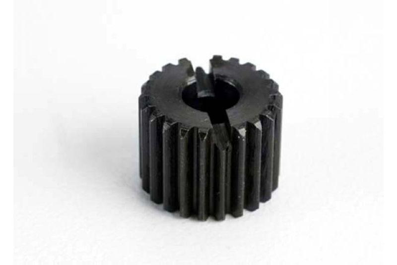 Запчасти для радиоуправляемых моделей Traxxas TRAXXAS Top drive gear, steel (22-tooth)