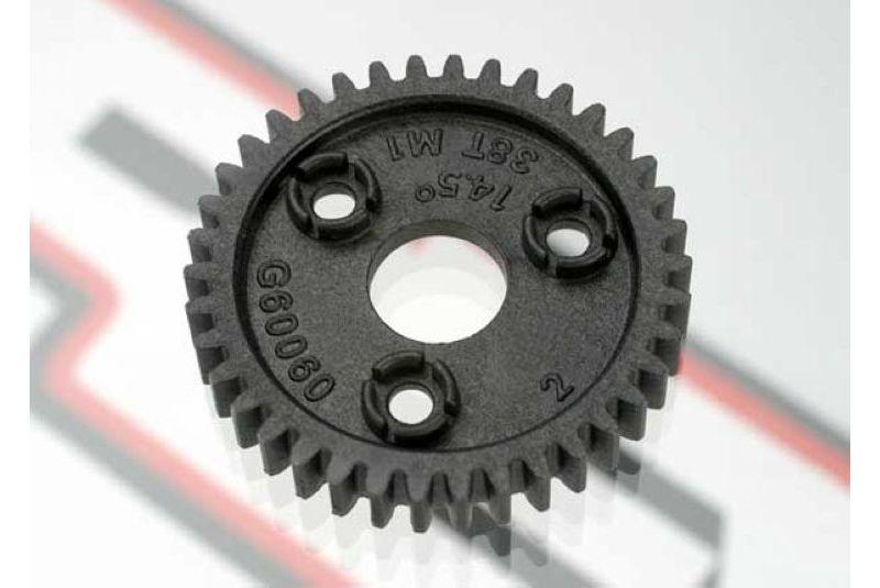 Запчасти для радиоуправляемых моделей Traxxas TRAXXAS Spur gear, 38-tooth (1.0 metric pitch)