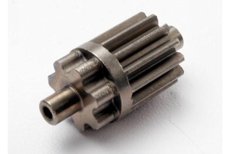 Фото - Запчасти для радиоуправляемых моделей Traxxas TRAXXAS Idler gear, 13T (1st speed gear) запчасти для радиоуправляемых моделей rpm alias landing gear black