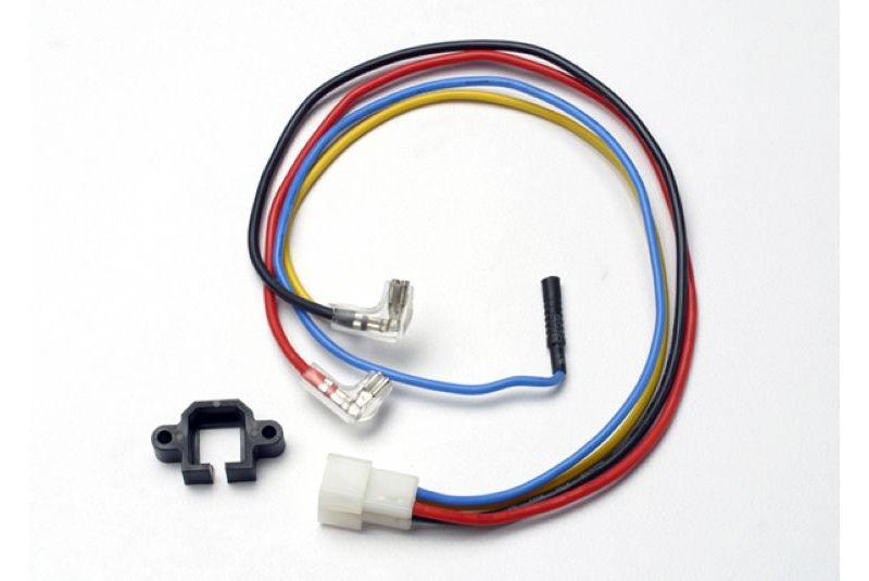 Стартовое оборудование для радиоуправляемых моделей TRAXXAS Connector, wiring harness (EZ-Start and EZ-Start 2)