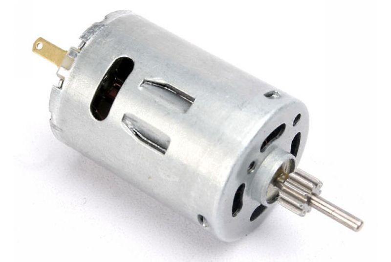 Стартовое оборудование для радиоуправляемых моделей TRAXXAS Motor: pinion gear: motor bushing (EZ-Start 2)