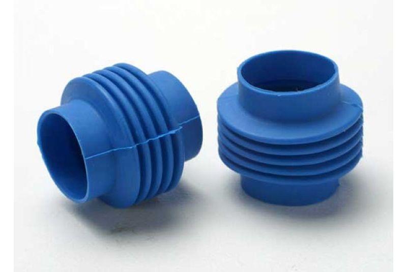 Запчасти для радиоуправляемых моделей Traxxas TRAXXAS Boots, driveshaft (rubber) (2)