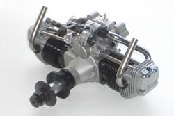 O.S. Engines FT-160 GEMINI160 W:FF CARBURETTOR