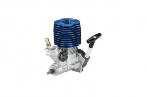 O.S. Engines 18CV-RX ABC w:11J Rotary Carb