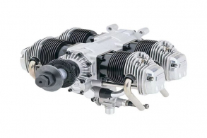 O.S. Engines FF-320  PEGASUS 320