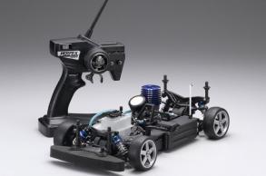 KYOSHO 1:10 GP 4WD FW-05T BMW M3 GTR RTR