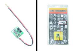 KYOSHO Mini-Z Mini-Z Transponder eyelet connector