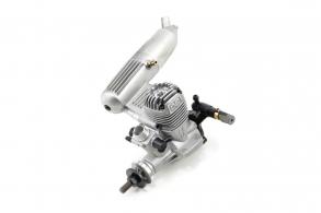 O.S. Engines 15LA ABN w:Muffler