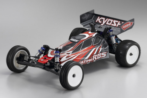 KYOSHO 1:10 EP 2WD ULTIMA RB5 KIT