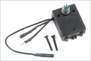 KYOSHO запчасти Starter Wiring Unit(With LED:EP Touch St