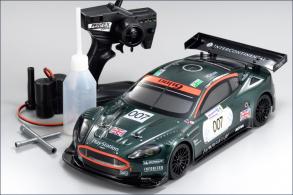 KYOSHO Put GP FW-06 r:s Aston Martin DBR