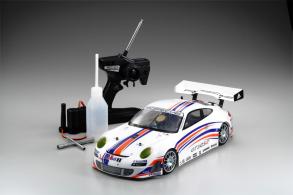 KYOSHO Put GP FW-06 r:s Porsche