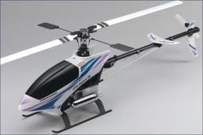 KYOSHO запчасти CALIBER 5 Корпус вертолета