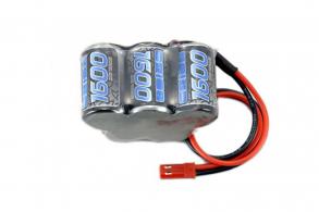 Team Orion Batteries Marathon NiMH 6,0В(5s) 1600mAh Soft Case (JST Plug)