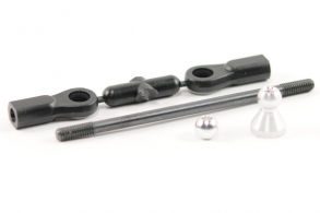 KYOSHO запчасти Engine Mount Spacer(Inferno GT2)