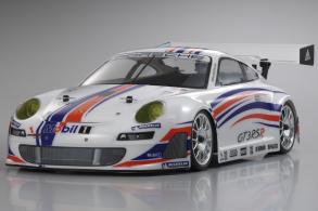 KYOSHO Put EP FAZER r:s Porsche 911 GT3 RSR