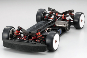 KYOSHO 1:10 EP 4WD KIT TF6