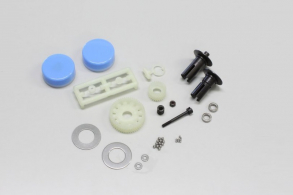 KYOSHO запчасти BALL DIFF SET (ULTIMA SC : DB : RB5 : RT5)
