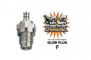 O.S. Engines запчасти Glow Plug Type F