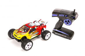 HSP 1:16 EP 4WD Off Road Truggy