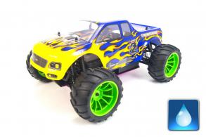 HSP 1:10 GP 4WD Off Road Monster (WaterProof)