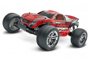 TRAXXAS 1:10 GP 2WD Nitro Sport RTR