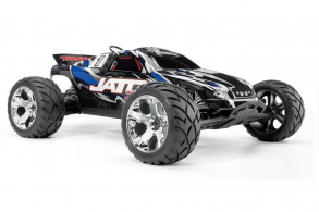 TRAXXAS Jato 3.3 Nitro 2WD 1:10 RTR (with telemetry)