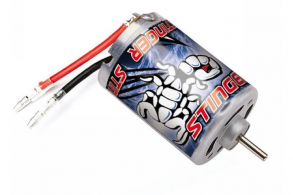 TRAXXAS запчасти Motor, Stinger (20-turn, 540 size)