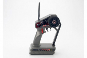 TRAXXAS запчасти Transmitter 2.4Ghz, 4-channel (transmitter only)