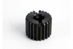 TRAXXAS запчасти Top drive gear, steel (22-tooth)