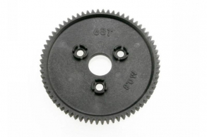 TRAXXAS запчасти Spur gear, 68-tooth (0.8 metric pitch, compatible with 32-pitch)