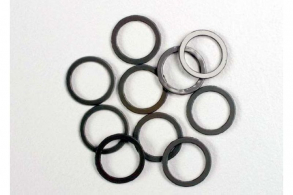 TRAXXAS запчасти PTFE-coated 6x8x0.5 (10)