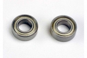 TRAXXAS запчасти Ball bearings (6x12x4mm) (2)