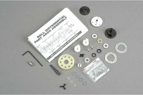 TRAXXAS запчасти Ball differential