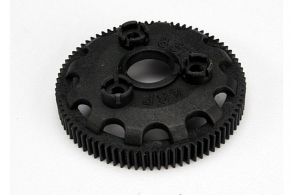 TRAXXAS запчасти Spur gear, 83-tooth (48-pitch) (for models with Torque-Control slipper clutch)