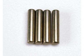 TRAXXAS запчасти Pins, axle (2.5x12mm) (4)