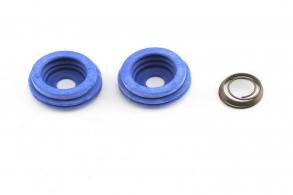 TRAXXAS запчасти Dust boot, throttle (2): return spring (TRX 2.5, 2.5R)