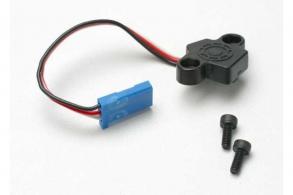 TRAXXAS запчасти OptiDrive sensor assembly: 2.5x6mm CS (2)