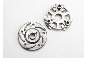TRAXXAS запчасти Slipper pressure plate & hub (aluminum alloy)