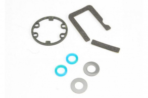 TRAXXAS запчасти Gaskets, differential:transmission