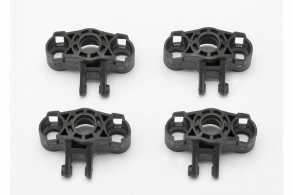TRAXXAS запчасти Axle carriers, left & right (2 each)