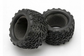 TRAXXAS запчасти Tires, Talon : foam inserts (2)