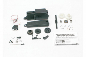 TRAXXAS запчасти Reverse installation kit (includes all components to add mechanical reverse (no Optidrive) to Revo)