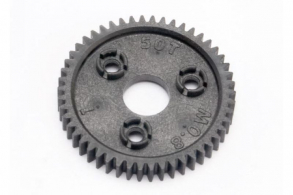 TRAXXAS запчасти Spur gear, 50-tooth (0.8 metric pitch, compatible with 32-pitch)