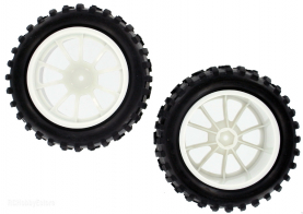 HSP запчасти tire&wheel rim