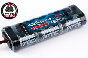 Team Orion Batteries Rocket 2 NiMH 7,2В(6s) 3700mAh Soft Case Venom Uni Plug