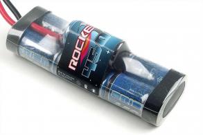 Team Orion Batteries Rocket Pack NiMH 8,4В(7s) 4500mAh Soft Case Traxxas